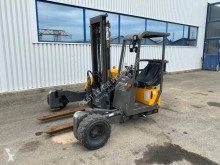 Transmanut TCI-MF 23 TCI MF23 lorry mounted forklift damaged