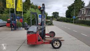 Naložený vozík Kooi-Aap Z2-3-1-2035 použitý