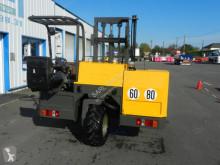Carretilla transportable Transmanut chariot élévateur embarqué TTA