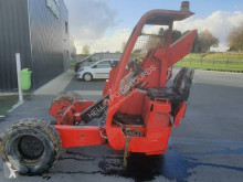 Manitou TMT 322 lorry mounted forklift used