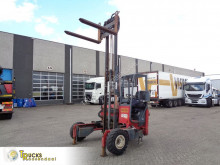 Carretilla transportable M5 20.3 + 1876 hours
