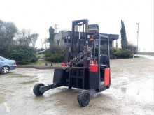 Terberg TXL-3X3-M lorry mounted forklift used
