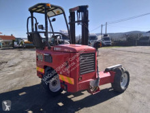 Carretilla transportable Moffett M5