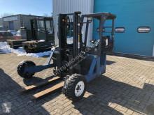 Stivuitor transportabil Kooi-Aap Z2-3-2522, Meeneem heftruck, 3x3, Kubota Diesel second-hand