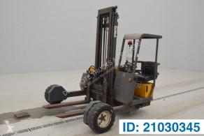 Teherautóra szerelhető targonca Transmanut kooi-aap TCI25 használt