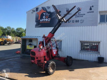 Släpbar truck Manitou TMT25.20 SR4W begagnad