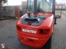 Voir les photos Chariot embarqué Manitou MSI35