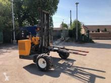 Ver las fotos Carretilla transportable Transmanut TTA