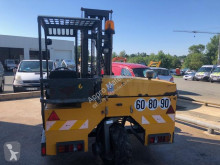 Ver las fotos Carretilla transportable Transmanut 20CH53