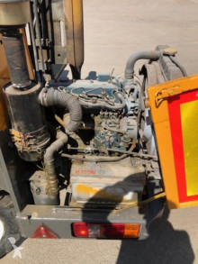 Zobraziť fotky Závesný vysokozdvižný vozík Transmanut TTA