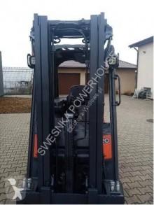 Prohlédnout fotografie Naložený vozík Linde H20T 600- 01