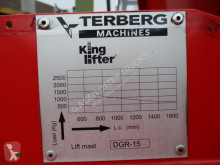 Voir les photos Chariot embarqué Linde KINGLIFT TKL.S-XS
