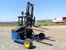 View images Moffett M4 20.3 lorry mounted forklift
