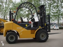 Dragon Loader CPCD25 all-terrain forklift