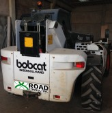 Bobcat T40140 all-terrain forklift used