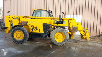 JCB all-terrain forklift 535 140