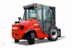 Manitou MSI 30T all-terrain forklift new