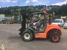 Ausa C250H LE X4 all-terrain forklift used