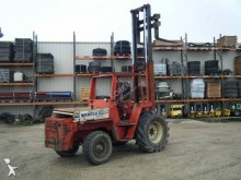 Manitou MB 30 N all-terrain forklift