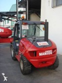 Manitou MH 25-AT BUGGIE all-terrain forklift used
