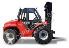 Manitou M30-4 all-terrain forklift new