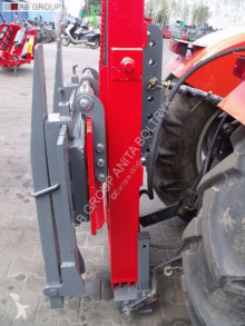 nc MCMS Warka Tractor back forklift neuf all-terrain forklift
