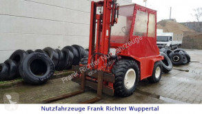 terénní vozík O&K A 40, Seitenschieber,Allweg,4Tonnen, !