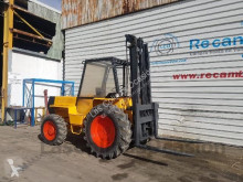 Manitou D327-3 all-terrain forklift used