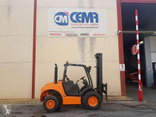 Ausa C 200 H x4 all-terrain forklift used