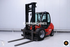 Manitou MSI-50-T all-terrain forklift used