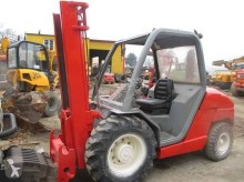 Manitou MSI 25 all-terrain forklift