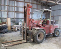 O&K A41 all-terrain forklift used