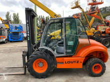 Ausa C300H all-terrain forklift used