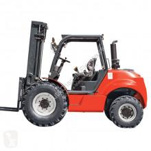 terénní vozík Maximal FD25J