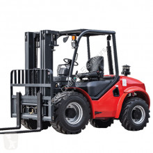 View images Maximal FD35T 4WD all-terrain forklift