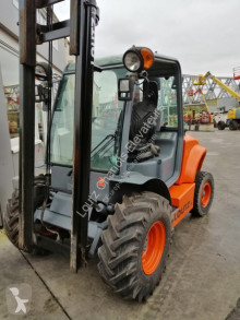 Ausa C200H all-terrain forklift used