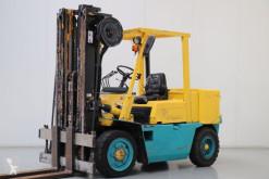 Wózek terenowy Komatsu FD40Z-4 używany