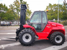 Manitou M50-4 all-terrain forklift new