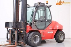 Manitou MI60T all-terrain forklift used