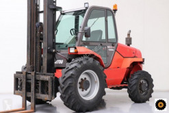 Manitou M30-4-T all-terrain forklift