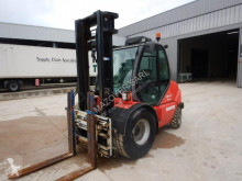 Manitou MSI 40 T all-terrain forklift