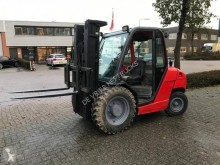 Manitou msi25 all-terrain forklift