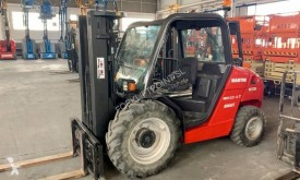 stivuitor toate terenurile Manitou MH25-4T
