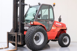 Manitou M30-4 all-terrain forklift