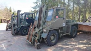 Steinbock Boss 8052 Moosburg all-terrain forklift