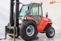 Manitou M30-4T all-terrain forklift