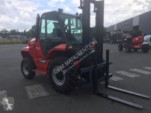 Manitou M30-2 H 4ST3B all-terrain forklift