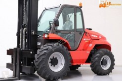 stivuitor toate terenurile Manitou M50-4