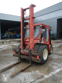 Manitou MCE30 H all-terrain forklift