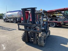 Ausa C 150 H 4X2 *ACCIDENTE*DAMAGED*UNFALL* all-terrain forklift damaged